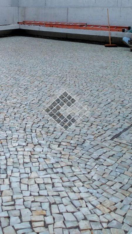 Construbel Pedras no Consulado de Portugal - RJ
