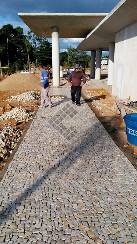 Construbel Pedras em Patos de Minas - MG