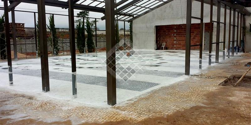 Construbel Pedras em Viçosa - MG