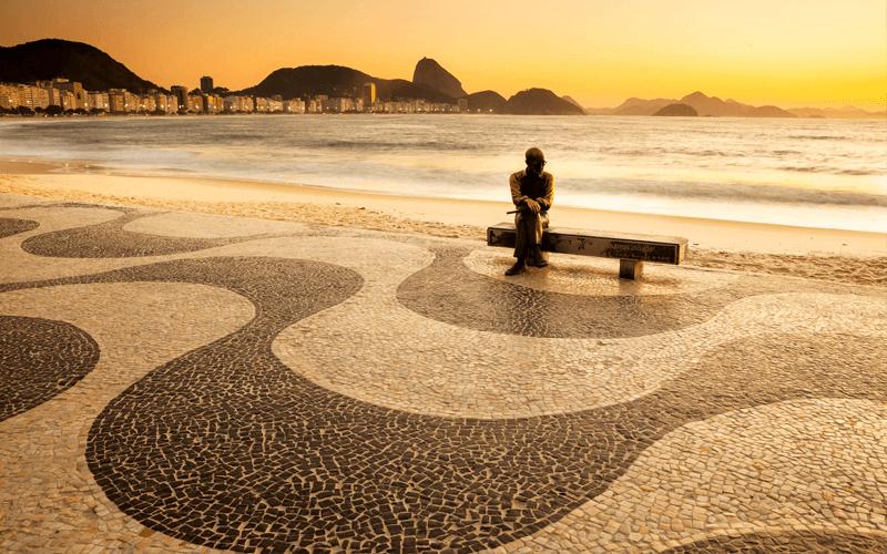 Pedra Portuguesa ou Calçada Portuguesa?