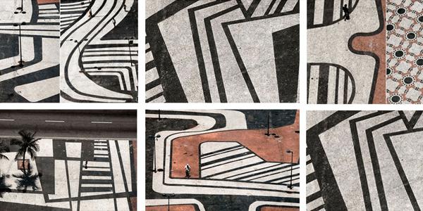 Mosaicos de Pedras Portuguesas