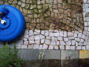 Benefícios da Pedra Portuguesa: Limpeza e Manutenção