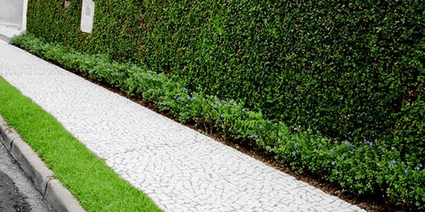 Calçada de Pedra Portuguesa