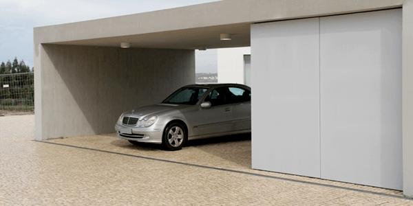 Piso ou Pedra para Garagem - Pedra Portuguesa