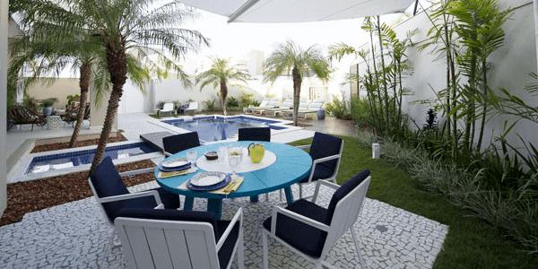 Pedras Decorativas para Jardins - Pedra Portuguesa