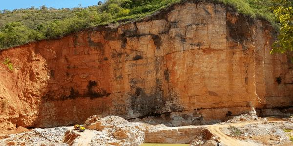 Jazida Própria Construbel Pedras