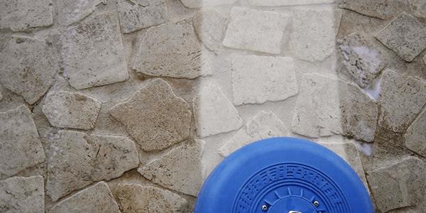 Limpeza de Pedra Portuguesa com Especialista