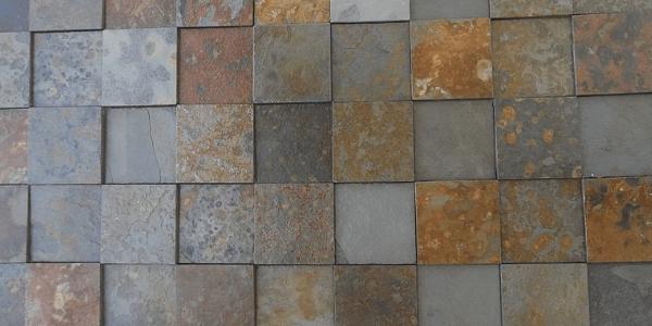 Tipos de pedras para fachada: Pedra Ardósia