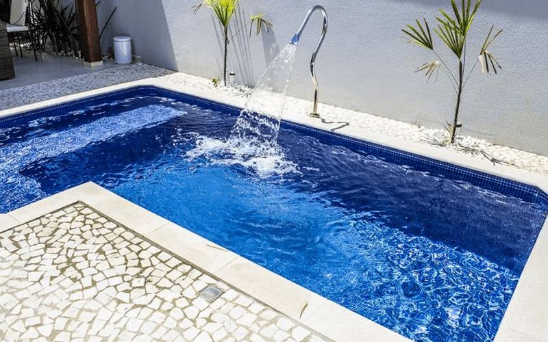 5 tipos de pedra para borda de piscina